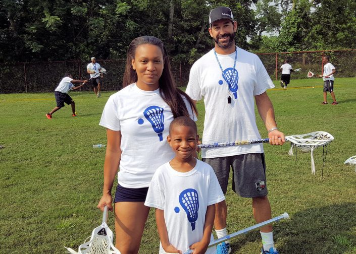 Sharing, Supporting and Inspiring Lacrosse Worldwide.