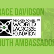 Trace Davidson