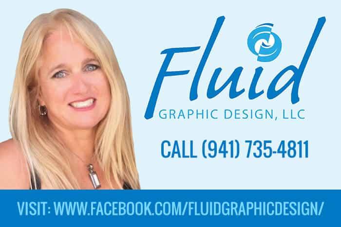 Print Design Services by Fluid Graphic Design, LLC